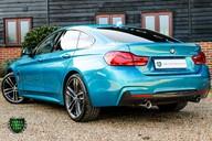 BMW 4 Series 440I M SPORT GRAN COUPE 3.0 AUTO 70