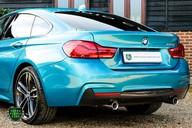 BMW 4 Series 440I M SPORT GRAN COUPE 3.0 AUTO 71