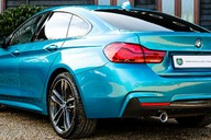 BMW 4 Series 440I M SPORT GRAN COUPE 3.0 AUTO 72