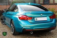 BMW 4 Series 440I M SPORT GRAN COUPE 3.0 AUTO 73
