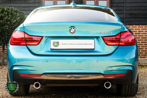 BMW 4 Series 440I M SPORT GRAN COUPE 3.0 AUTO 74
