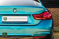 BMW 4 Series 440I M SPORT GRAN COUPE 3.0 AUTO 75
