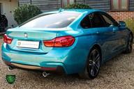 BMW 4 Series 440I M SPORT GRAN COUPE 3.0 AUTO 77