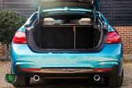BMW 4 Series 440I M SPORT GRAN COUPE 3.0 AUTO 78
