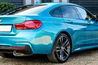 BMW 4 Series 440I M SPORT GRAN COUPE 3.0 AUTO 79
