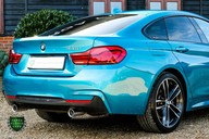 BMW 4 Series 440I M SPORT GRAN COUPE 3.0 AUTO 80
