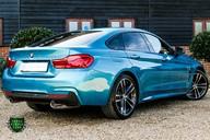 BMW 4 Series 440I M SPORT GRAN COUPE 3.0 AUTO 81