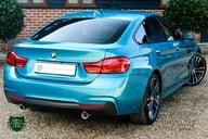 BMW 4 Series 440I M SPORT GRAN COUPE 3.0 AUTO 82