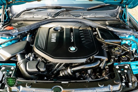 BMW 4 Series 440I M SPORT GRAN COUPE 3.0 AUTO 83