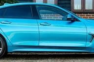 BMW 4 Series 440I M SPORT GRAN COUPE 3.0 AUTO 6