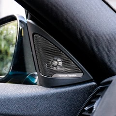 BMW 4 Series 440I M SPORT GRAN COUPE 3.0 AUTO 2