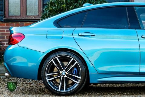 BMW 4 Series 440I M SPORT GRAN COUPE 3.0 AUTO 4