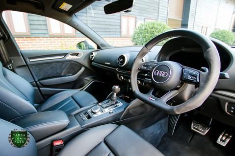 Audi RS3 QUATTRO 2.5 S-TRONIC 9