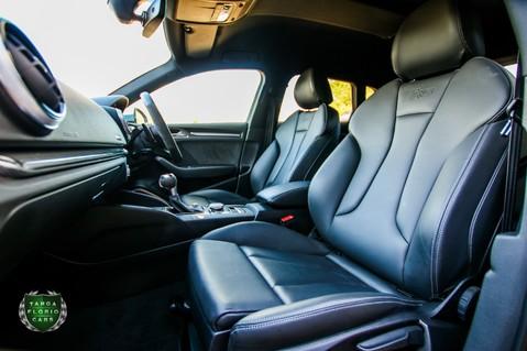 Audi RS3 QUATTRO 2.5 S-TRONIC 12