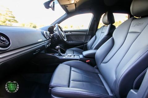 Audi RS3 QUATTRO 2.5 S-TRONIC 36
