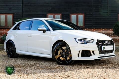 Audi RS3 QUATTRO 2.5 S-TRONIC 2