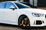 Audi RS3 QUATTRO 2.5 S-TRONIC 39