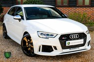 Audi RS3 QUATTRO 2.5 S-TRONIC 40