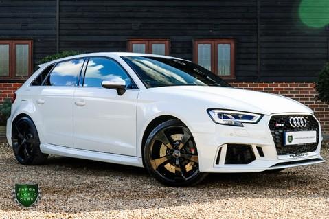 Audi RS3 QUATTRO 2.5 S-TRONIC 43