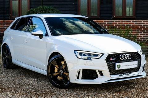 Audi RS3 QUATTRO 2.5 S-TRONIC 44