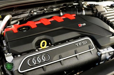 Audi RS3 QUATTRO 2.5 S-TRONIC 50