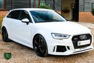 Audi RS3 QUATTRO 2.5 S-TRONIC 53