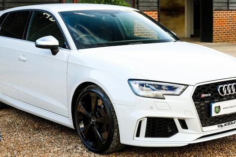 Audi RS3 QUATTRO 2.5 S-TRONIC 54