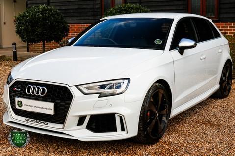Audi RS3 QUATTRO 2.5 S-TRONIC 56