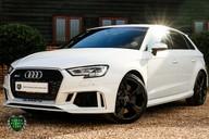 Audi RS3 QUATTRO 2.5 S-TRONIC 57