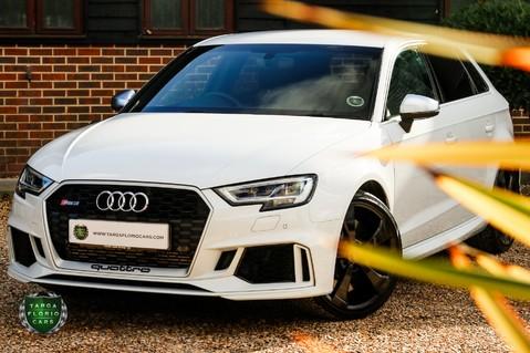 Audi RS3 QUATTRO 2.5 S-TRONIC 60