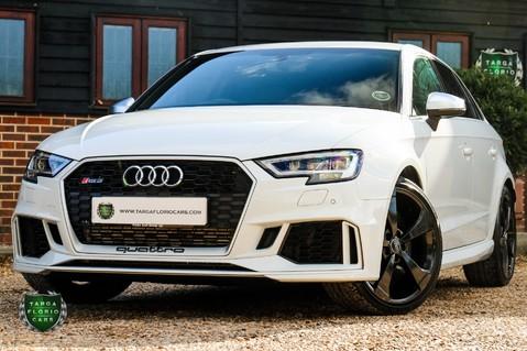 Audi RS3 QUATTRO 2.5 S-TRONIC 61