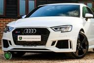 Audi RS3 QUATTRO 2.5 S-TRONIC 62
