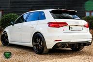 Audi RS3 QUATTRO 2.5 S-TRONIC 63
