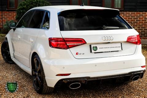 Audi RS3 QUATTRO 2.5 S-TRONIC 66