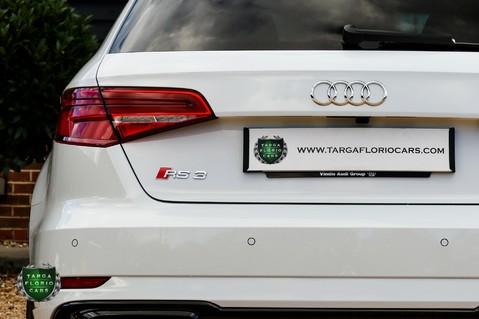 Audi RS3 QUATTRO 2.5 S-TRONIC 68