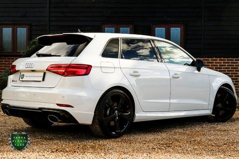Audi RS3 QUATTRO 2.5 S-TRONIC 70