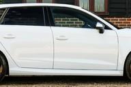 Audi RS3 QUATTRO 2.5 S-TRONIC 4