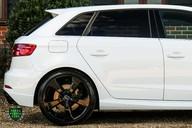 Audi RS3 QUATTRO 2.5 S-TRONIC 5
