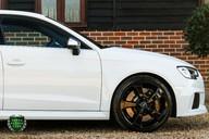 Audi RS3 QUATTRO 2.5 S-TRONIC 6