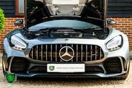 Mercedes-Benz Amg GT R 4.0 V8 Auto 30