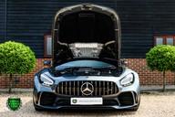 Mercedes-Benz Amg GT R 4.0 V8 Auto 31