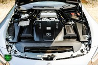 Mercedes-Benz Amg GT R 4.0 V8 Auto 32