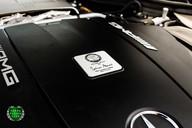 Mercedes-Benz Amg GT R 4.0 V8 Auto 33