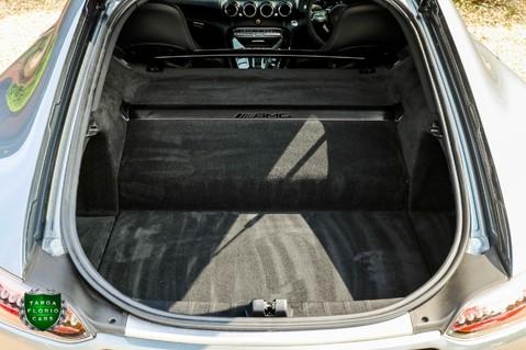 Mercedes-Benz Amg GT R 4.0 V8 Auto 39