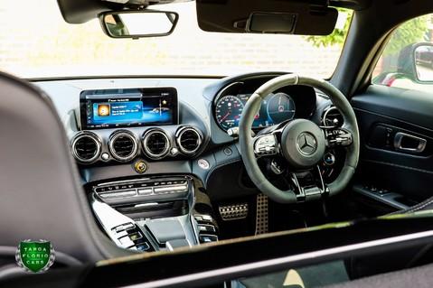 Mercedes-Benz Amg GT R 4.0 V8 Auto 16