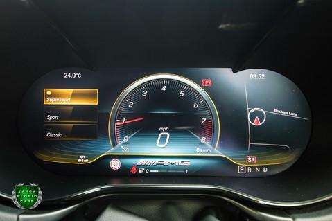 Mercedes-Benz Amg GT R 4.0 V8 Auto 19