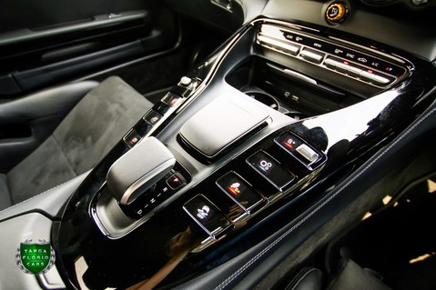 Mercedes-Benz Amg GT R 4.0 V8 Auto 20