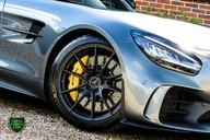 Mercedes-Benz Amg GT R 4.0 V8 Auto 45