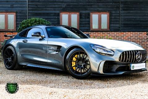 Mercedes-Benz Amg GT R 4.0 V8 Auto 47