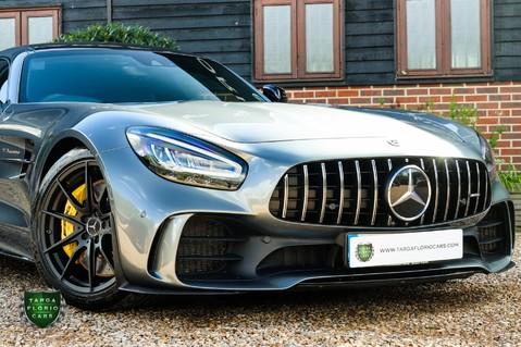 Mercedes-Benz Amg GT R 4.0 V8 Auto 49
